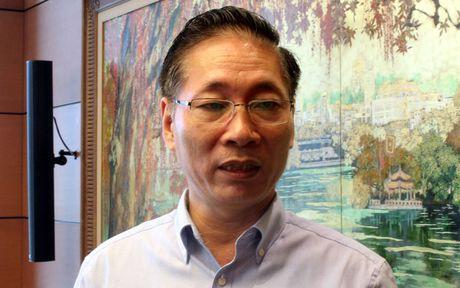 DBQH Nguyen Chien: Thuc thi nghiem phap luat de giam bao luc hoc duong - Anh 1