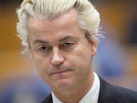 Ha Lan: Lanh dao dang canh huu PVV bi xet xu vi phan biet chung toc - Anh 1