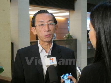 Dai bieu Quoc hoi: 'Nguoi dan can phai biet dau la tai san cong' - Anh 1