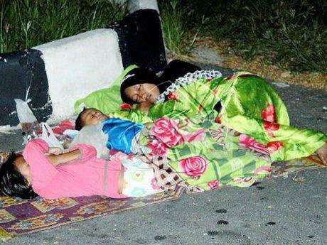 Hon 290.000 tre em sinh o Malaysia khong co quyen cong dan - Anh 1
