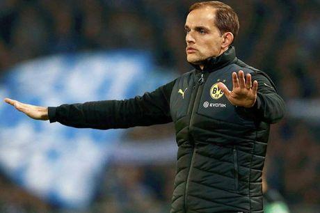 Gianh 3 diem sau 4 tran: Giai ma khung hoang Borussia Dortmund - Anh 1