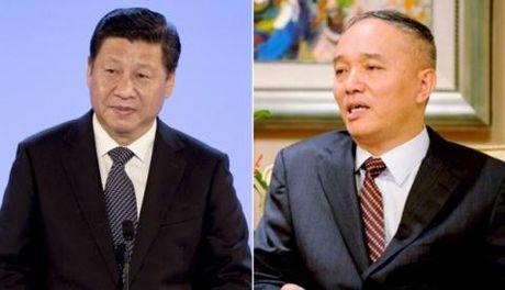 Bao tieng Hoa: Don doan thay doi nhan su quan trong TQ? - Anh 2