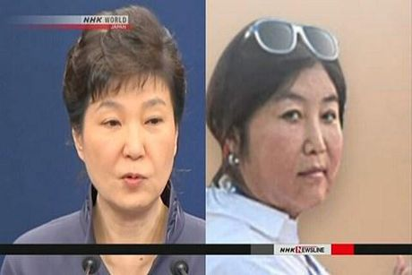 Chan dung 'ba dong' bi to dung sau Tong thong Han - Anh 3