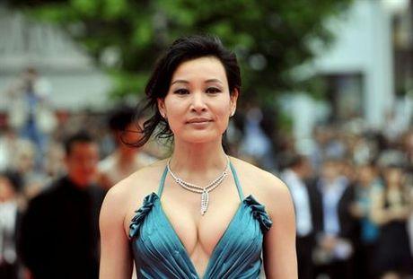 'Chien tich' lay lung cua 11 my nhan Hoa tai Hollywood - Anh 4