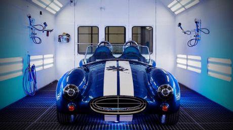 Diem danh cac mau xe in 3D doc nhat hanh tinh (P1) - Anh 12