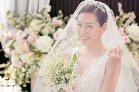 Su trung hop ky la cua Jang Dong Gun va dan sao 'Tinh yeu trong sang' - Anh 12