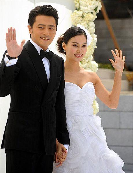 Su trung hop ky la cua Jang Dong Gun va dan sao 'Tinh yeu trong sang' - Anh 3