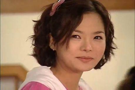 Su trung hop ky la cua Jang Dong Gun va dan sao 'Tinh yeu trong sang' - Anh 6