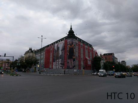 Do anh chup giua iPhone 7 va HTC 10 - Anh 6