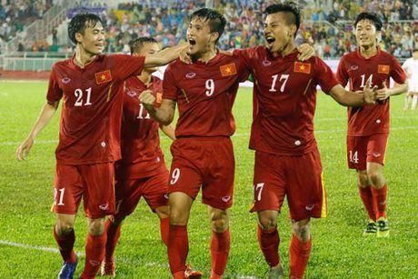 DIEM TIN SANG (31.10): DT Viet Nam du World Cup 2034? - Anh 1
