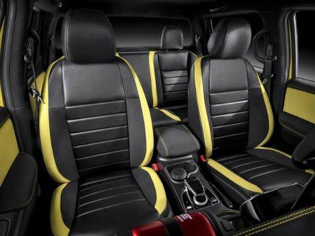 Mercedes-Benz X-Class ro ri, khien vua ban tai F-150 so - Anh 8