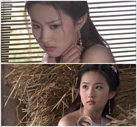 Soc voi nhung canh phim 'hu nhat' cua Luu Diec Phi - Anh 15