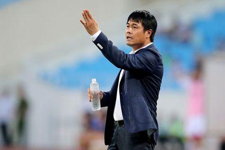 DIEM TIN TOI (31.10): HLV Huu Thang 'trach' Incheon vi Xuan Truong - Anh 2