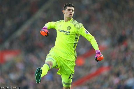 Cham diem Southampton 0-2 Chelsea: Antonio Conte sang nhat - Anh 3