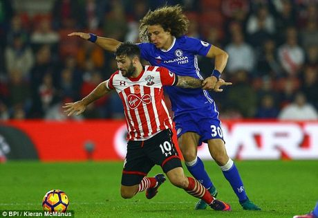 Cham diem Southampton 0-2 Chelsea: Antonio Conte sang nhat - Anh 4