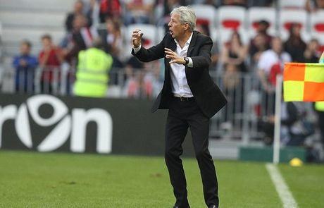 Balotelli lai sang, Nice giu chac ngoi dau Ligue 1 - Anh 9