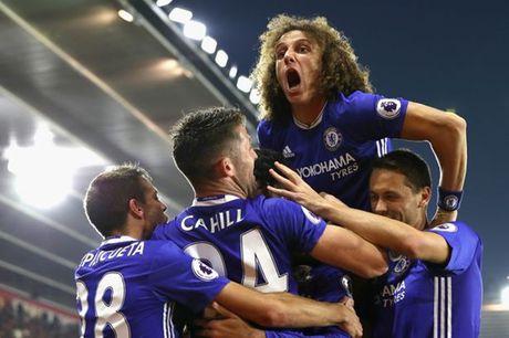 5 diem nhan Southampton 0-2 Chelsea: Cau tra loi cua Conte - Anh 1