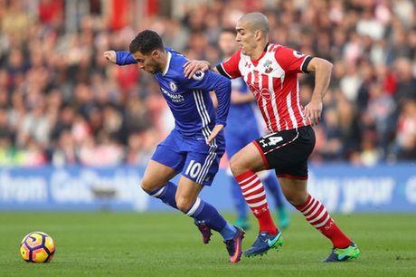 5 diem nhan Southampton 0-2 Chelsea: Cau tra loi cua Conte - Anh 3