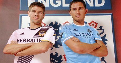 FA chua san cho de don Gerrard va Lampard - Anh 1