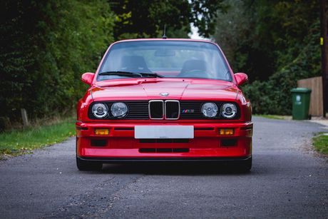 'Xe co' BMW M3 Sport Evolution thet gia 3,11 ty - Anh 2