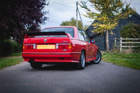 'Xe co' BMW M3 Sport Evolution thet gia 3,11 ty - Anh 3