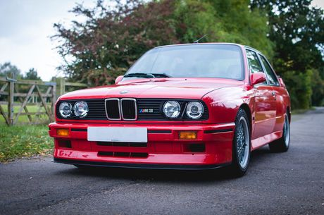 'Xe co' BMW M3 Sport Evolution thet gia 3,11 ty - Anh 4