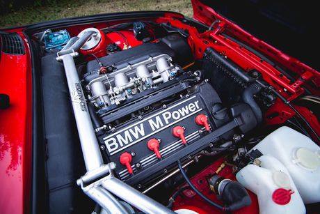 'Xe co' BMW M3 Sport Evolution thet gia 3,11 ty - Anh 6