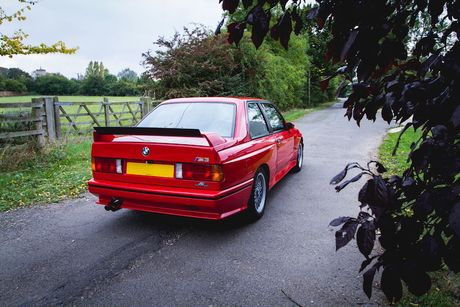 'Xe co' BMW M3 Sport Evolution thet gia 3,11 ty - Anh 8