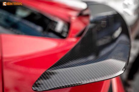 Dan choi Da Nang chi tien ty do sieu xe Ferrari 488 GTB - Anh 9