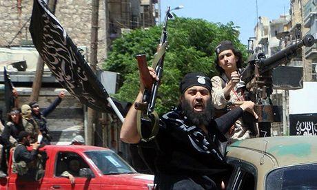 Mat tran al-Nusra tan cong o Aleppo, hon 360 nguoi thuong vong - Anh 1