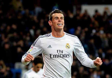 Gareth Bale o lai Real Madrid den 2022 - Anh 1