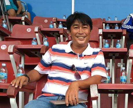 HLV Tran Minh Chien tiet lo ly do bat ngo du khan U.21 Bao Thanh Nien - Anh 1