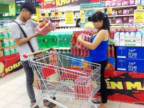 Day chuyen 300 trieu do cua Tan Hiep Phat: Dat xat ra mieng - Anh 3