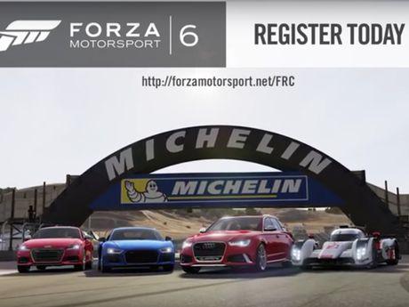 Giai Forza Racing Championship Season 2 sap khoi tranh - Anh 1