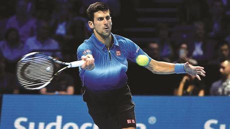 Novak Djokovic: 'Doc co' da biet bai - Anh 2