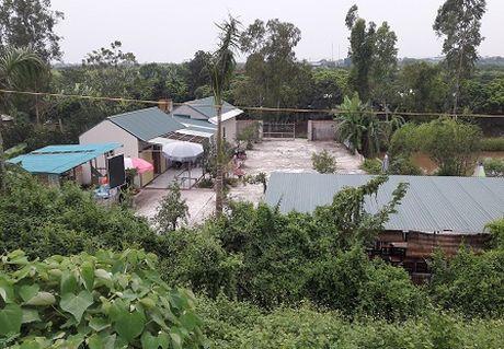 Hoai Duc (Ha Noi): Hang tram lo dat nong nghiep bi 'nhao nan', ai huong loi? - Anh 5