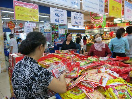 Tang toc von cho doanh nghiep dip cuoi nam - Anh 1