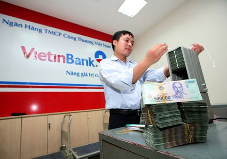 Tong tai san VietinBank dat hon 900 nghin ty dong - Anh 2