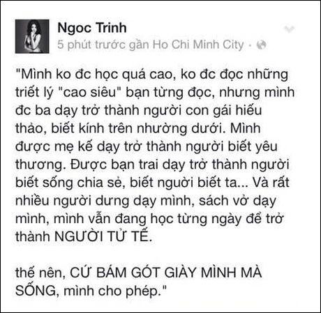 Da xeo nhau tren Facebook - gioi mau Viet khong phang lang - Anh 10