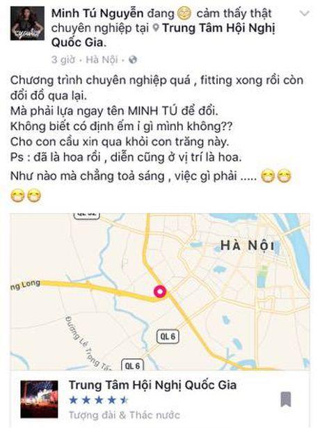 Da xeo nhau tren Facebook - gioi mau Viet khong phang lang - Anh 1