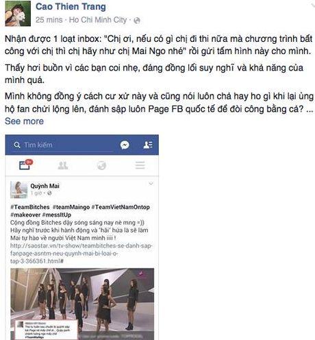 Da xeo nhau tren Facebook - gioi mau Viet khong phang lang - Anh 6