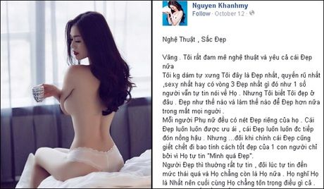 Da xeo nhau tren Facebook - gioi mau Viet khong phang lang - Anh 9