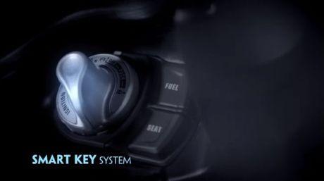 Yamaha NVX, ke thay the hoan hao cho chu 'ngua gia' Nouvo - Anh 3