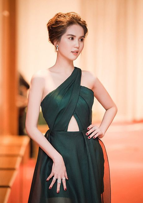 Sao Viet dep tuan qua: Xuyen thau len ngoi - Anh 2