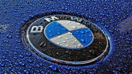 Trieu hoi 136.000 xe BMW tai My do loi bom nhien lieu - Anh 1