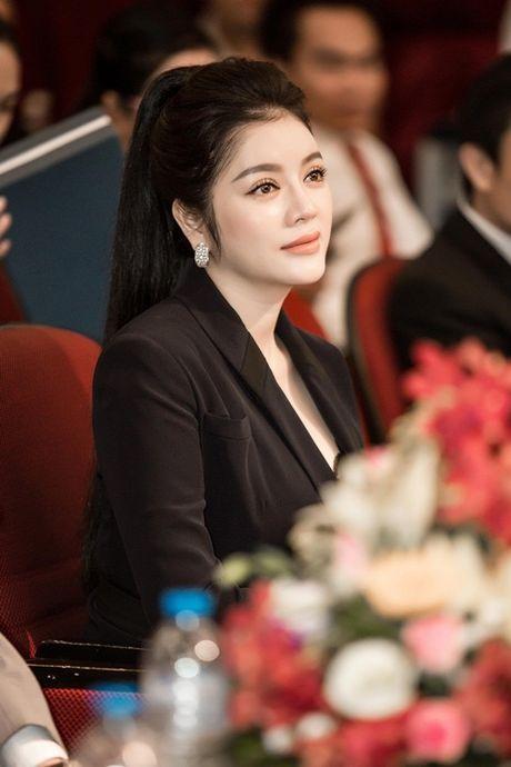 Ly Nha Ky khoi nghiep kinh doanh tu nam 23 tuoi - Anh 3