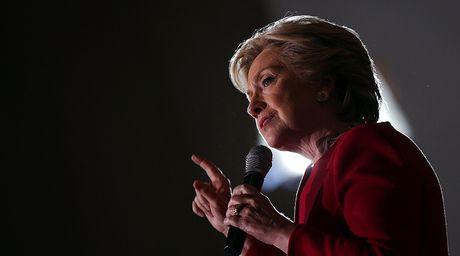 Bao Nga to nguoc ba Clinton ung ho My can thiep bau cu o nuoc ngoai - Anh 1