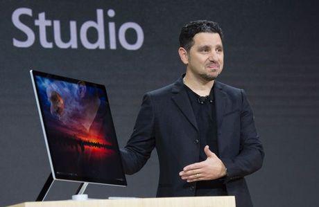 Giai ma moi thac mac xung quanh 'bom tan' Surface Studio - Anh 1