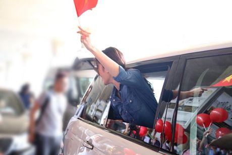 Sau Hoa hau Trai dat, Nam Em ve nuoc va chuan bi cho ra mat single - Anh 6