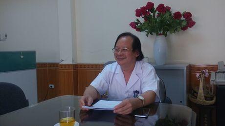 Benh vien co Giam doc om 7 den 9 chuc danh la 'tham nhung chuc vu' - Anh 1